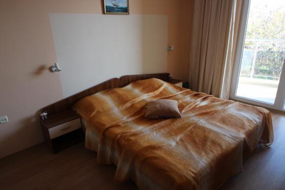 Sveti Vlas Apartments 201