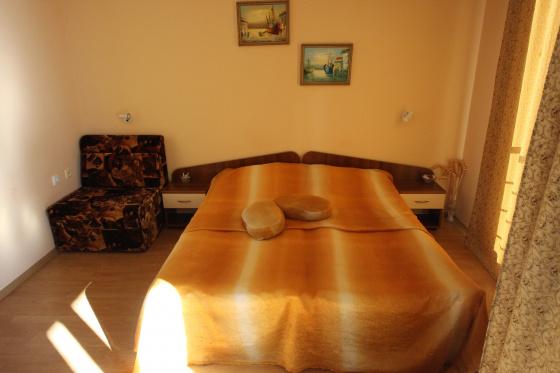 Sveti Vlas Apartments 202