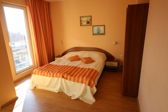 Sveti Vlas Apartments 203