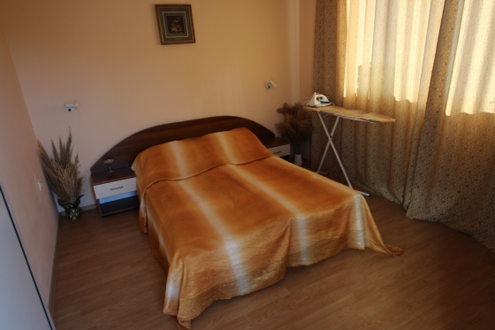 Sveti Vlas Apartments 204