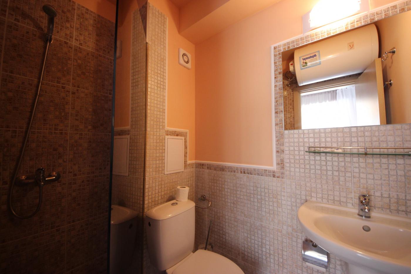 Rainbow 3 апартамент B 117
