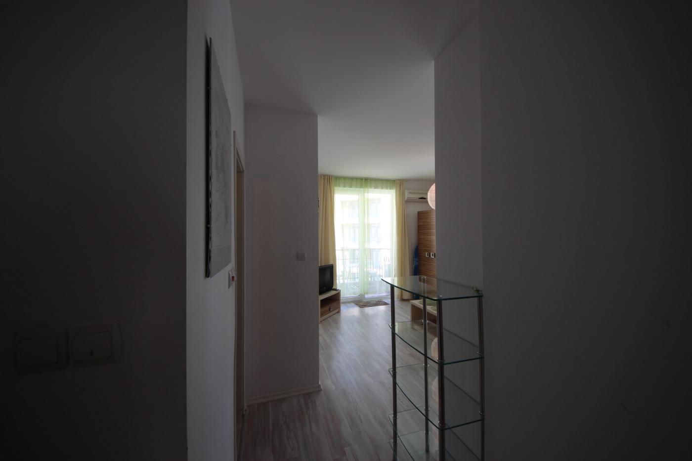 Rainbow 4 апартамент C 404