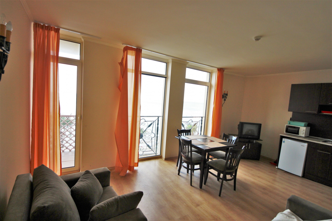 Andalucia Beach апартамент C 203