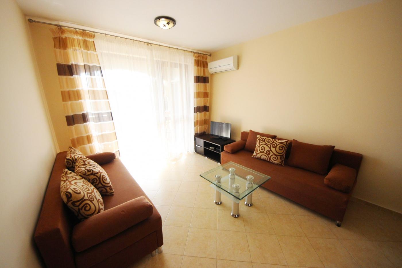 CASCADAS апартамент 2 - i 33
