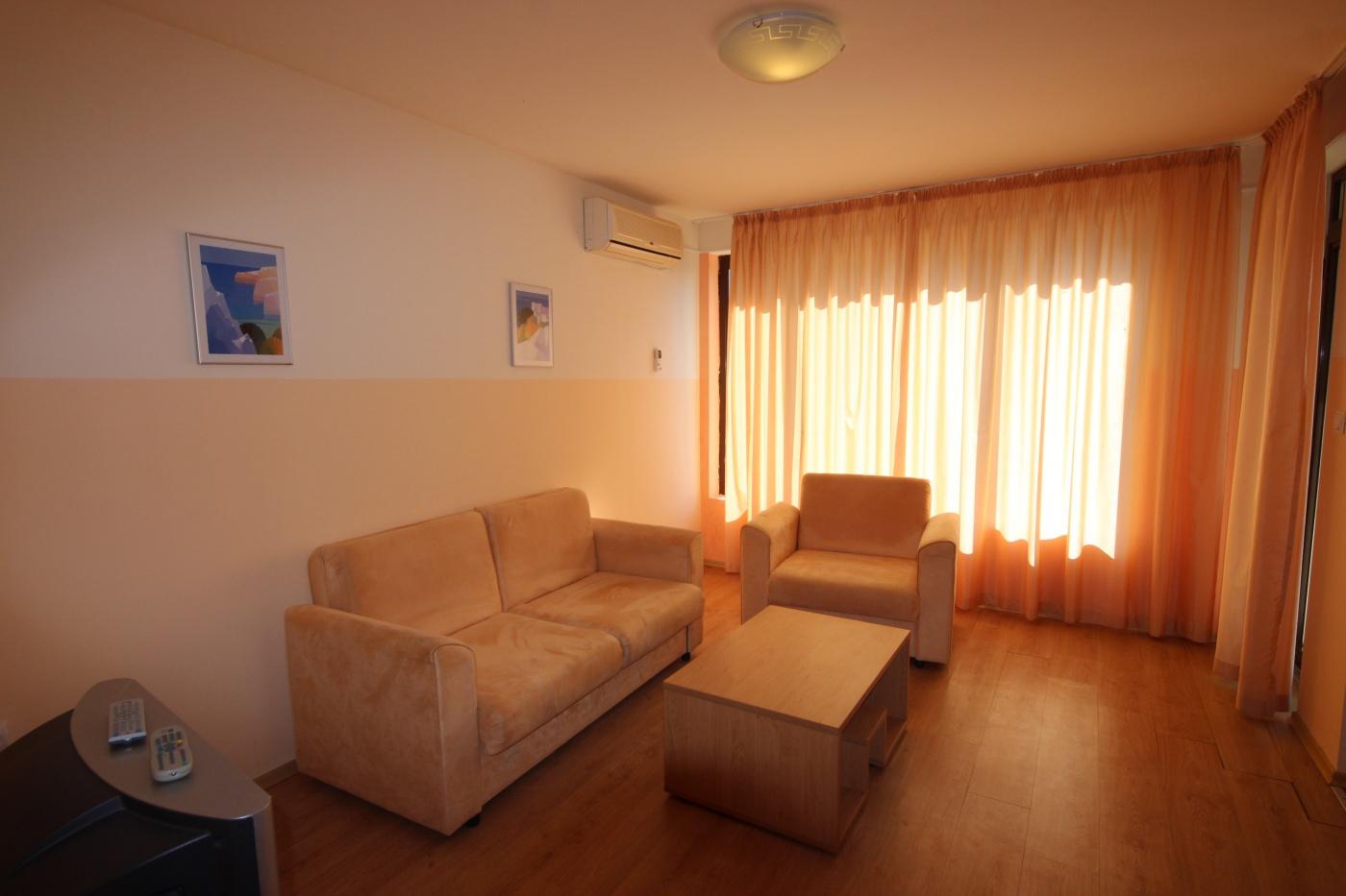Sea Grace апартамент V 10