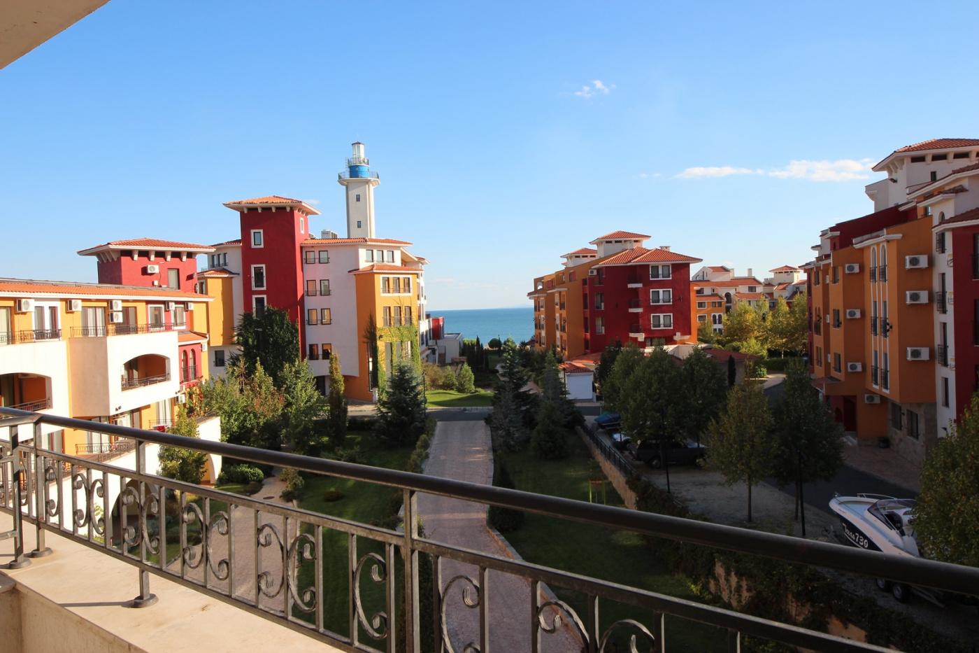 Marina Cape апартамент 36_37